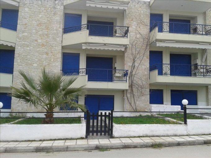 Продажа - Квартира 52 кв.м, Кассандра, Халкидики, Греция