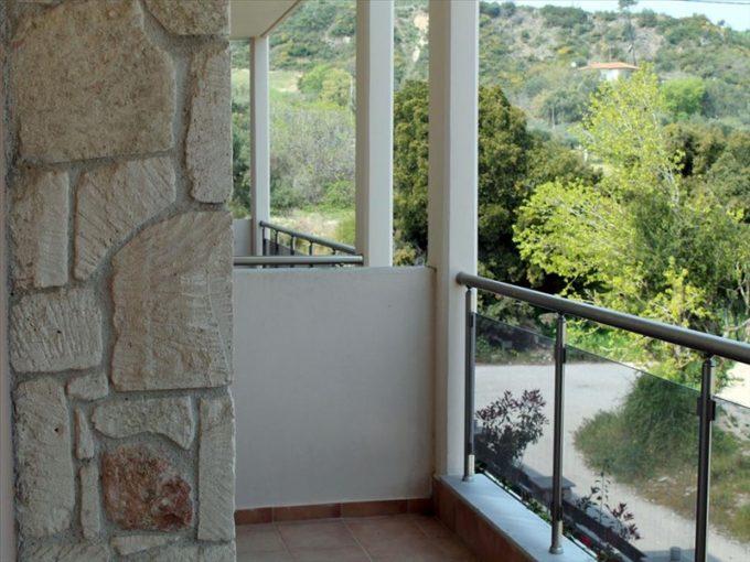 Продажа - Квартира 58 кв.м, Кассандра, Халкидики, Греция