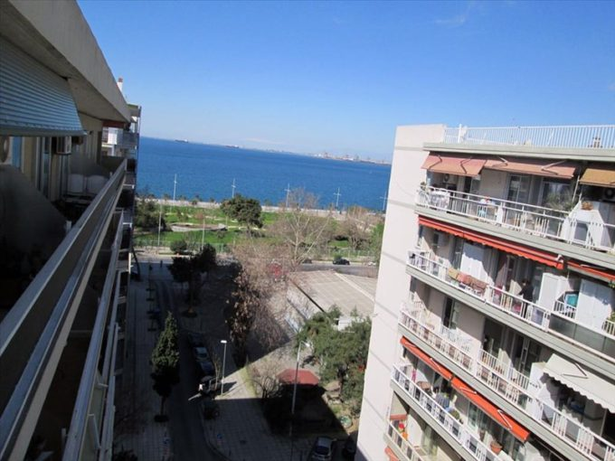 Продажа - Квартира 25 кв.м, Салоники, Салоники, Греция