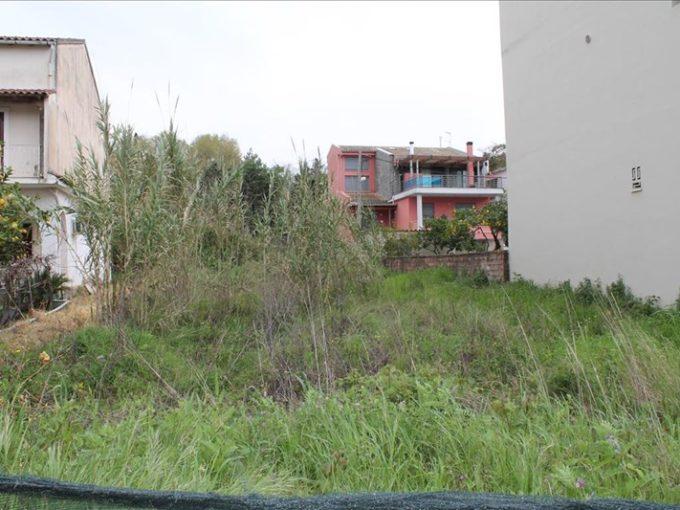 Продажа - Земельный участок 412 кв.м, Керкира, Керкира, Греция