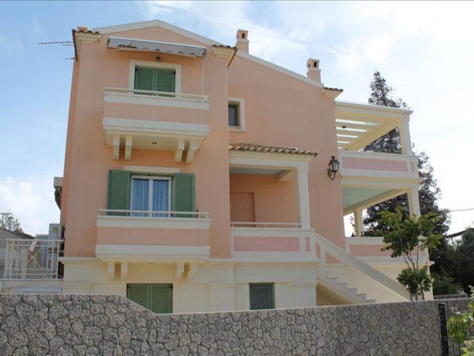 Продажа - Коттедж 280 кв.м, Керкира, Керкира, Греция