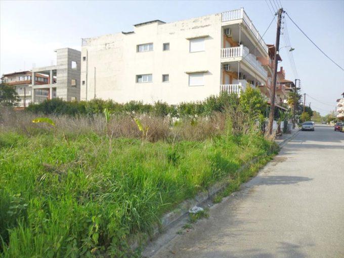 Продажа - Земельный участок 250 кв.м, Олимпийская Ривьера, Олимпийская Ривьера, Греция