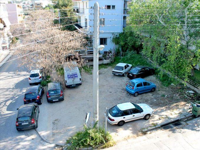 Продажа - Земельный участок 280 кв.м, Ханья, Ханья, Греция