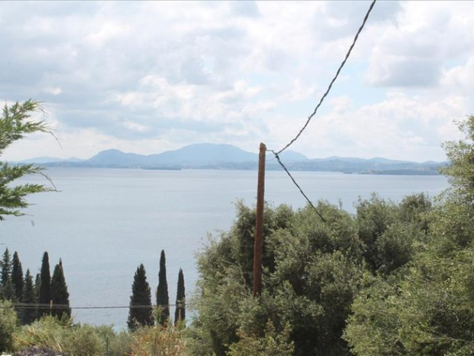 Продажа - Земельный участок 4250 кв.м, Керкира, Керкира, Греция