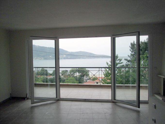 Продажа - Таунхаус 90 кв.м, Потамия, Кавала, Греция