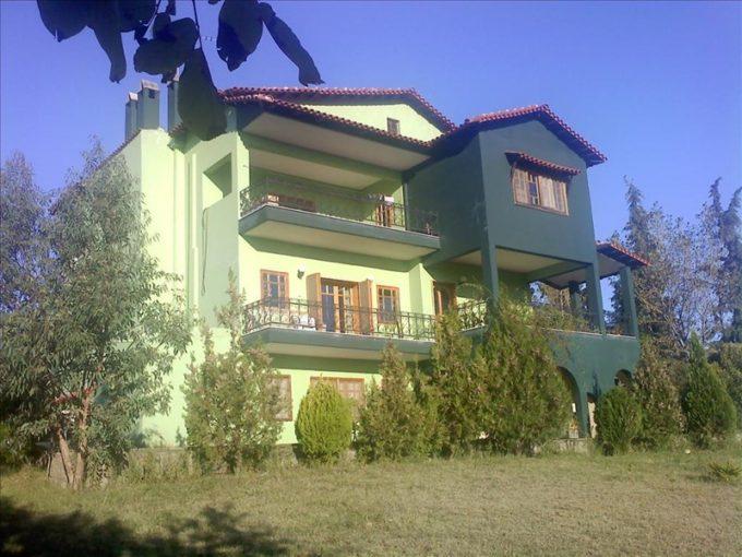 Продажа - Коттедж 350 кв.м, Салоники, Салоники, Греция