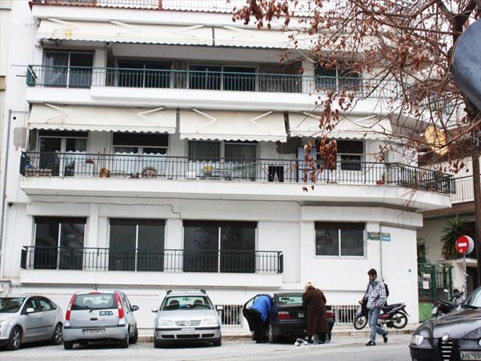 Продажа - Квартира 54 кв.м, Салоники, Салоники, Греция