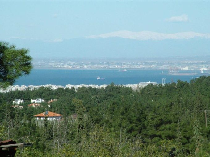 Продажа - Земельный участок 4750 кв.м, Салоники, Салоники, Греция
