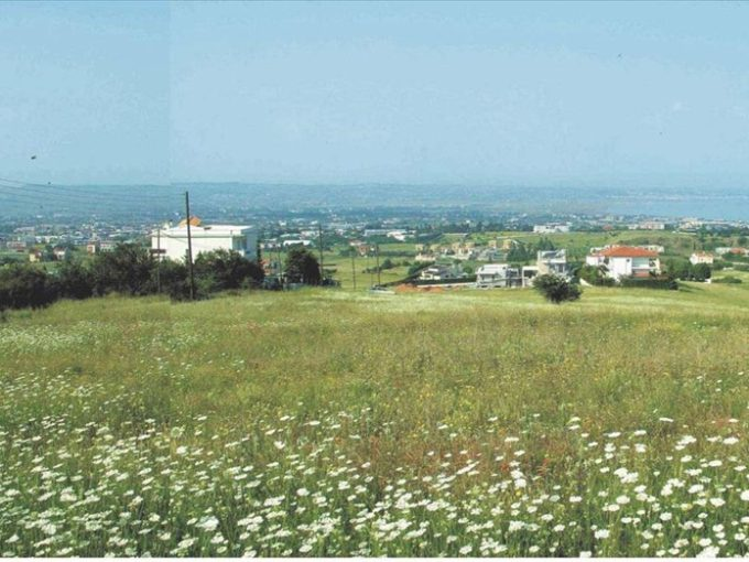 Продажа - Земельный участок 14500 кв.м, Салоники, Салоники, Греция