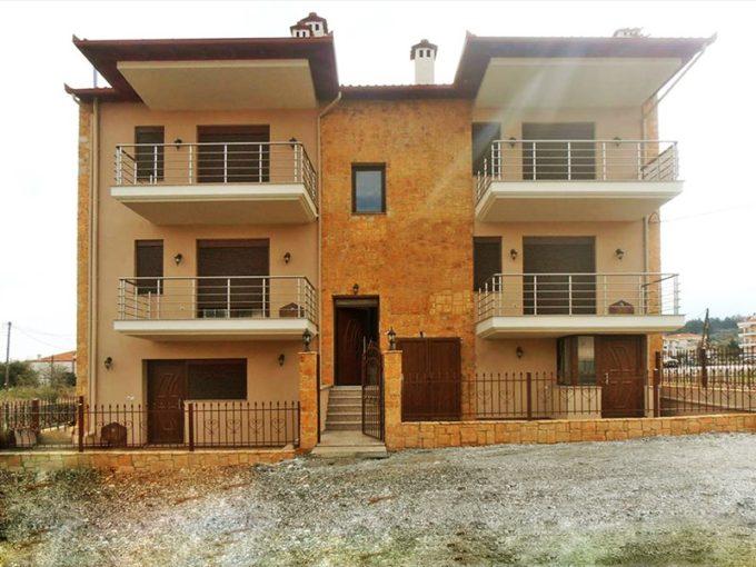 Продажа - Квартира 50 кв.м, Олимпийская Ривьера, Олимпийская Ривьера, Греция