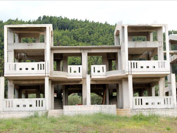 Продажа - Таунхаус 110 кв.м, Ситония, Халкидики, Греция