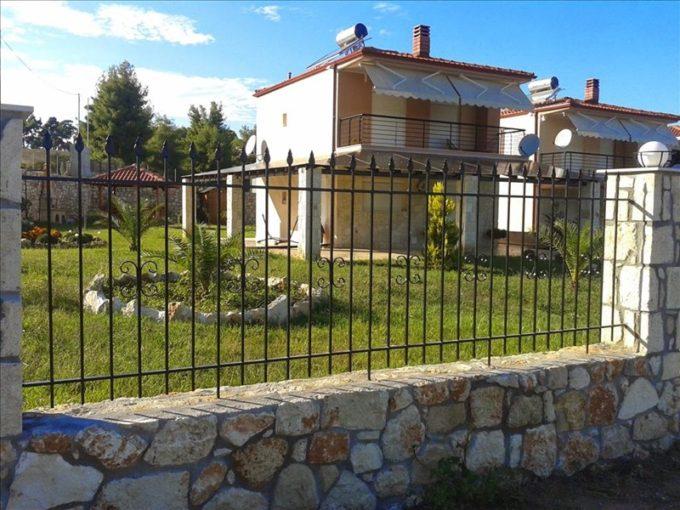 Продажа - Коттедж 72 кв.м, Кассандра, Халкидики, Греция
