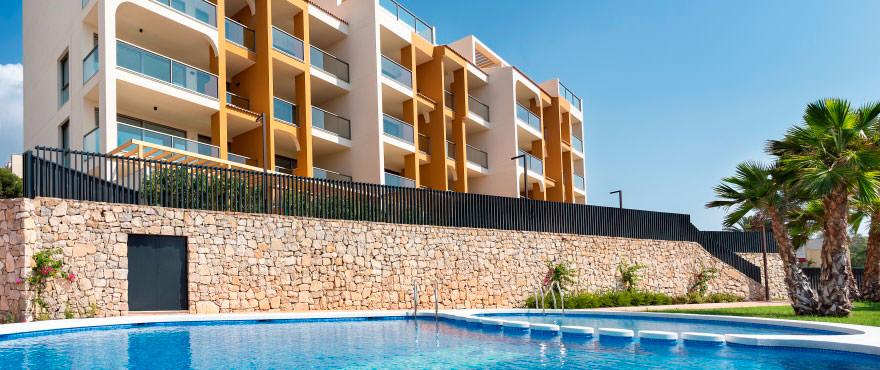 A2_La_Vila-Paradis_Villajoyosa_pool_exterior_apartment_2
