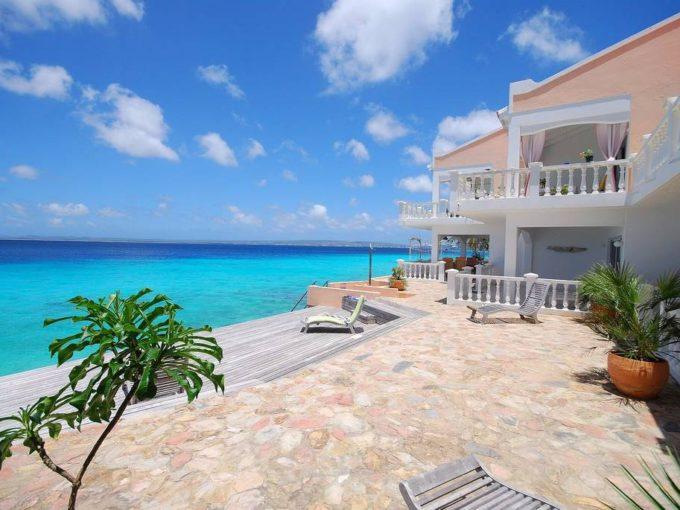 Апартаменты в Бонайре , Карибские острова