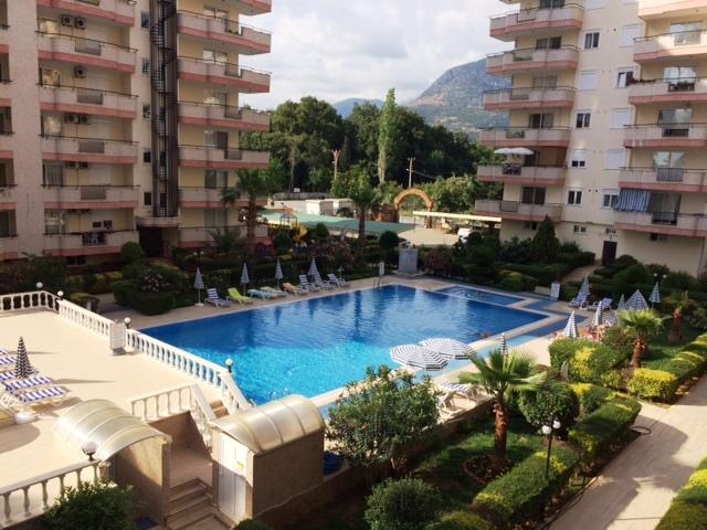 Продажа - Квартира 126 кв.м Алания Турция