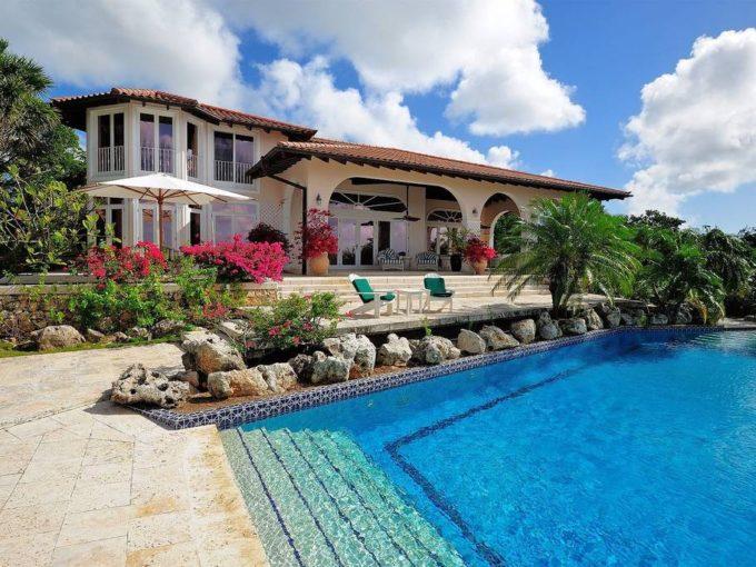 Вилла в Бонайре, Карибские острова