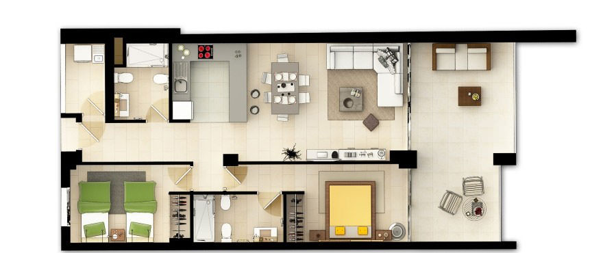 Plan_1_La_Vila_Paradis_-2_bed_apartment-880x370