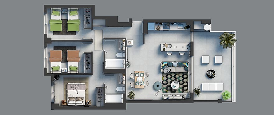 Plan_2_Arenal_Dream-3-beds
