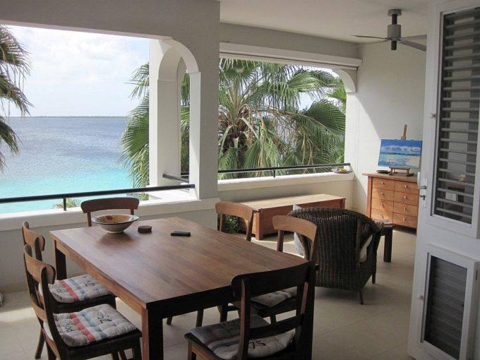 Апартаменты в Бонайре, Карибские острова