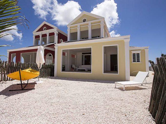 Комплекс в Бонайре, Карибские острова