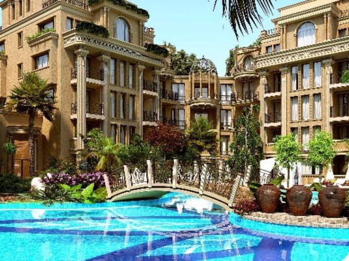 Продажа жилой комплекс, Солнечный берег, Болгария
