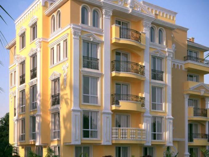 Продажа жилой комплекс Несебр, Болгария
