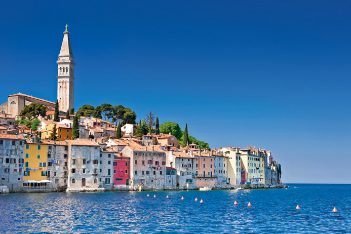 Коммерческая недвижимость в Хорватии: особенности покупки