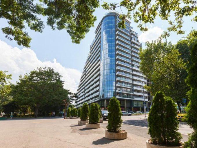 Эксклюзивный апартамент в комплексе, Бургас, Болгария
