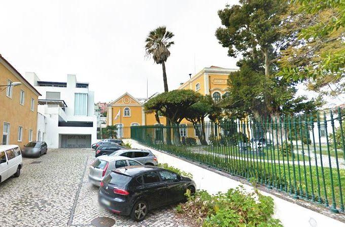 Апартаменты, в Лиссабоне, Португалия