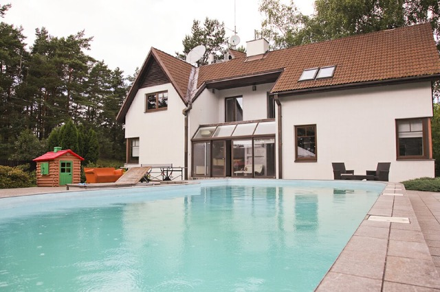 Продажа- Частный дом, Рига, Латвия