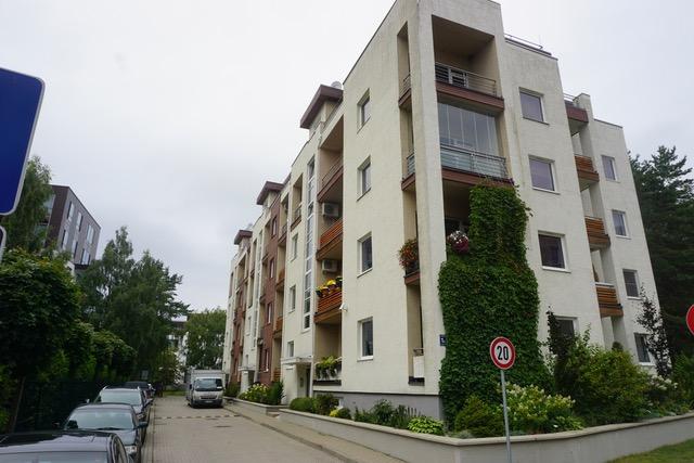 Квартира в Юрмоле, Латвия