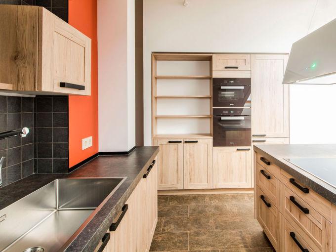 Квартира в Риге, Латвия