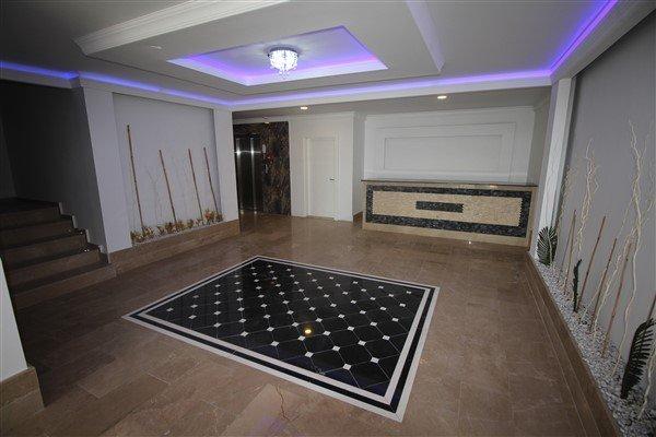 Продажа-Апартаменты, Алания, Турция