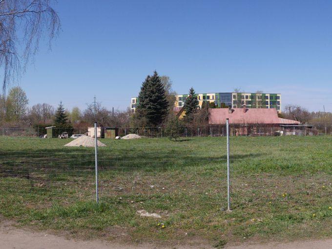 Земельный участок в Риге, Латвия