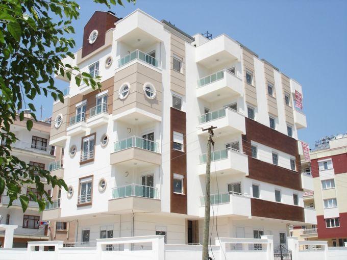 Продажа апартаменты в городе Анталия Турция