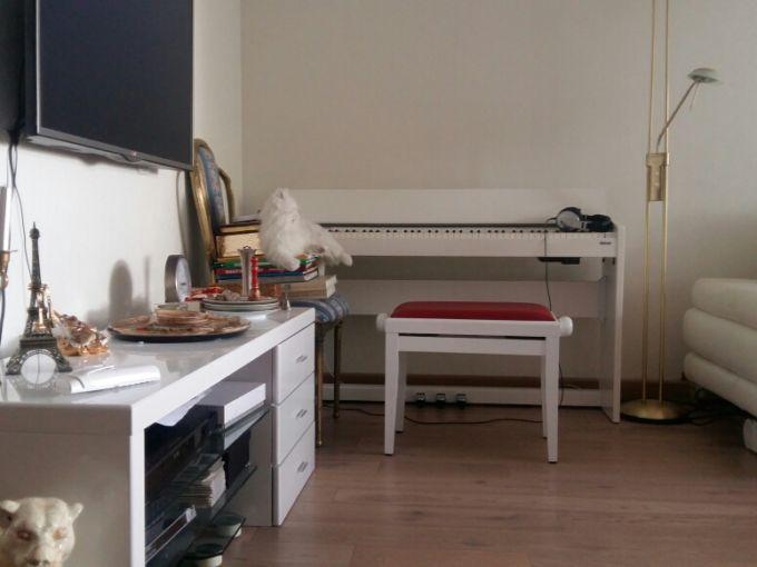 Трехкомнатная квартира в Ницце, Франция