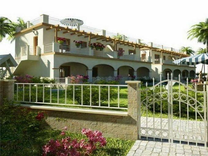 Жилой комплекс в Ламеция-Терме Италия