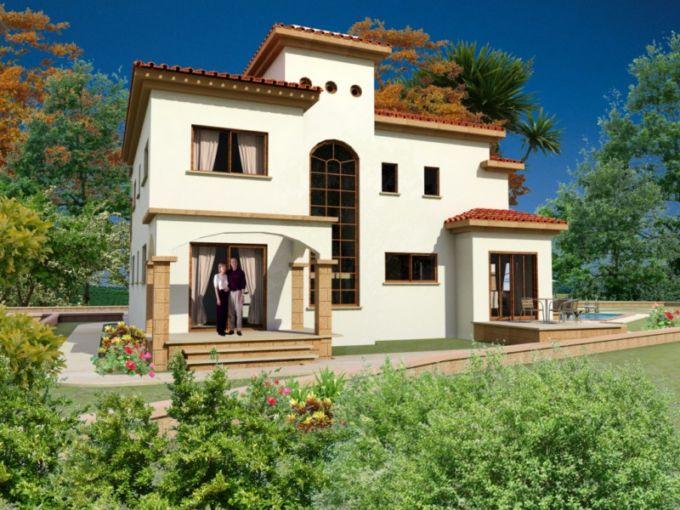 Частный дом в Северном Кипре