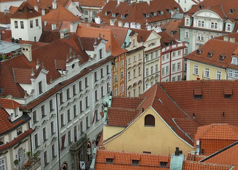 Почему следует отдать предпочтение недвижимости в Чехии?