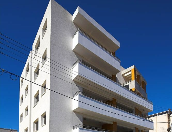 Апартаменты в Лимасолле