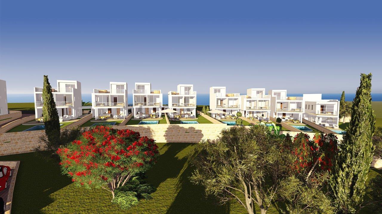 Adonis-Beach-Villas-Group-Of-Villas