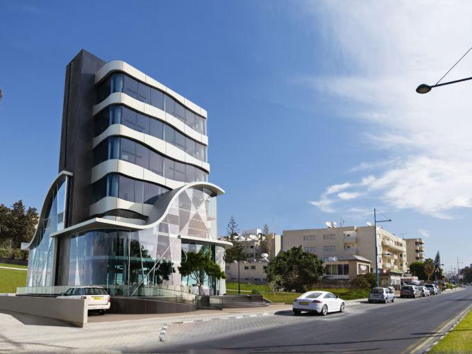 Коммерческая недвижимость в Лимассоле