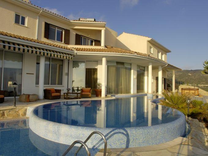 Эксклюзивный проект Кипра в Пафосе