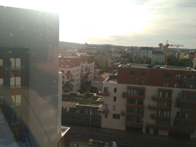 Пятикомнатная квартира в Праге