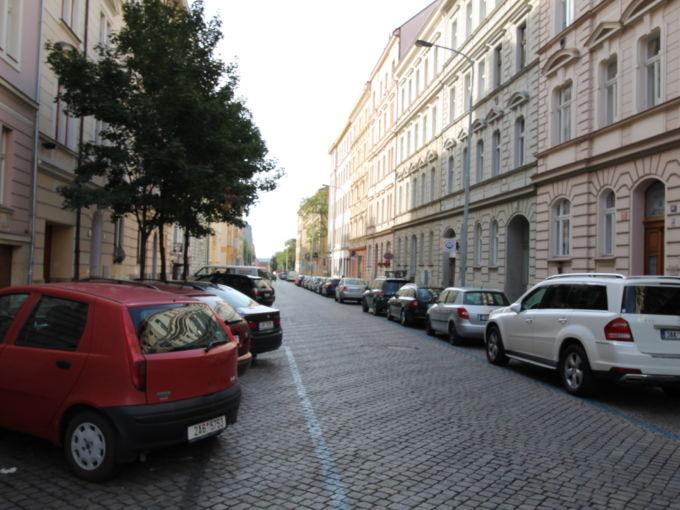 Коммерческие помещение в Праге