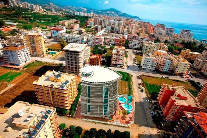 10 причин приобрести недвижимость в Турции