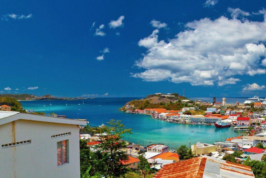 Второе гражданство Гренады через возвратные инвестиции в долю отеля