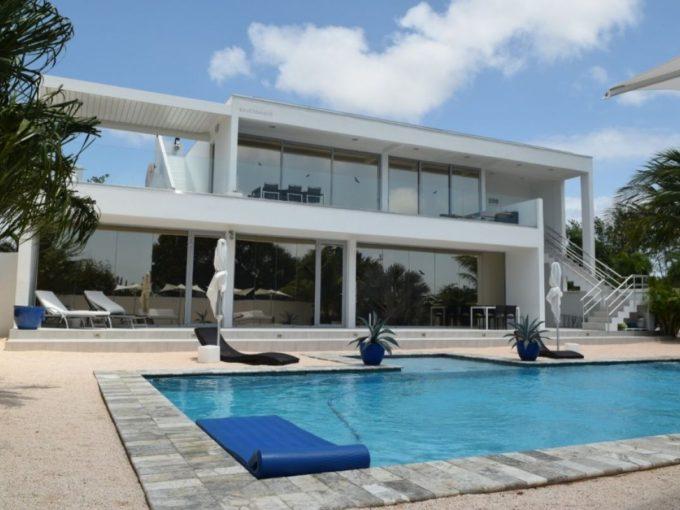 Резиденция в современном стиле