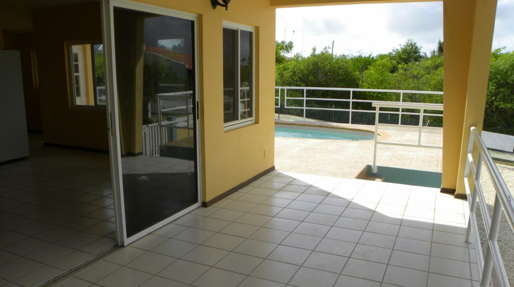 Карибский дом в престижном районе