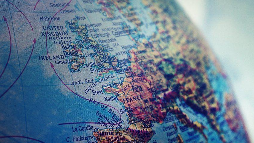Комплексный анализ изменений первой середины лета в сфере безвизового режима по всему миру.